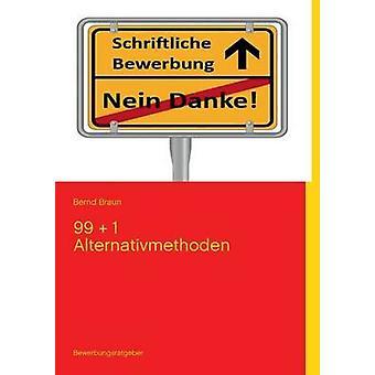 Schriftliche Bewerbung Nein Danke por Braun & Bernd