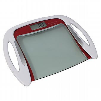 Bathroom scale body Analyzer