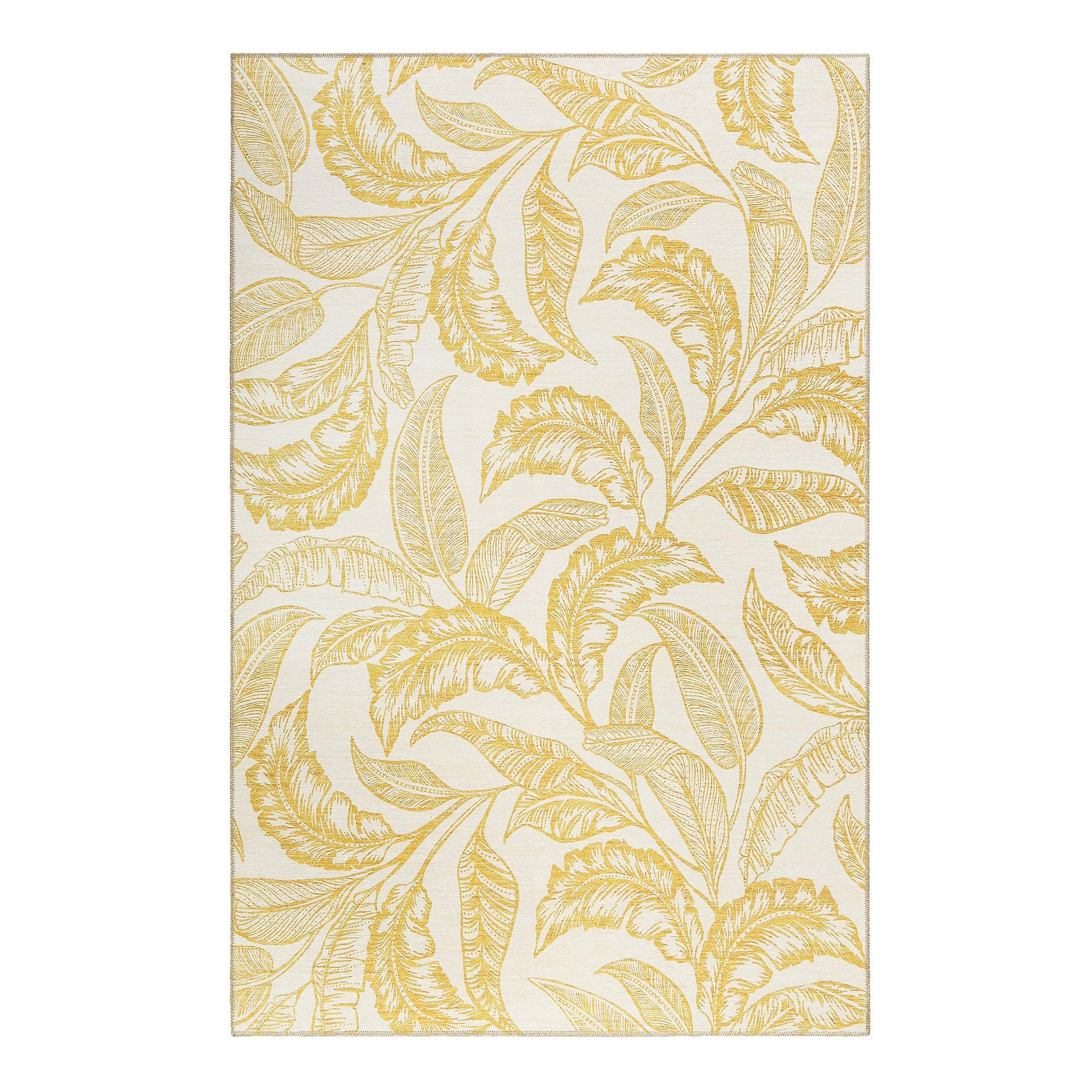 Mozambique Palm Rugs 38805 01 By Accessorize