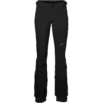 ONeill Black Out Star Skinny Womens Snowboarding Pants