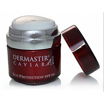 Dermastir Caviar protezione solare SPF50 +