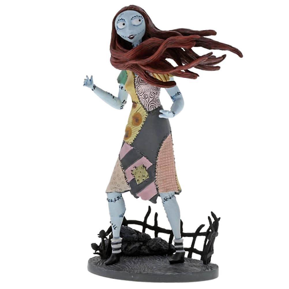The Nightmare Before Christmas Sally Figurine