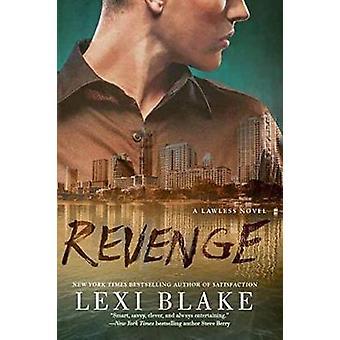 Revenge by Lexi Blake - 9780425283592 Book