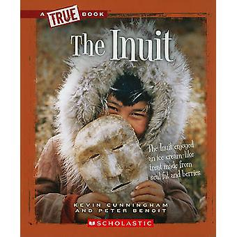 The Inuit by Kevin Cunningham - Peter Benoit - 9780531293027 Book