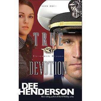 True Devotion by Dee Henderson - 9781414310626 Book
