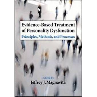 Evidenzbasierte Behandlung von Persönlichkeitsstörungen-Prinzipien-Met