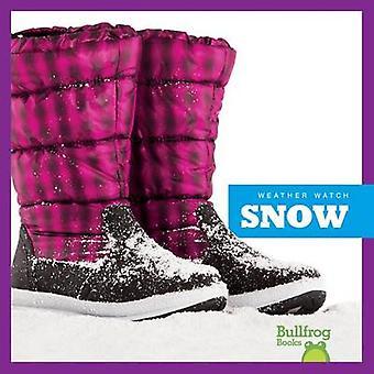 Snow by Jennifer Fretland VanVoorst - 9781620313916 Book