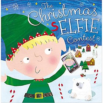 Story Book the Christmas Selfie Contest by Make Believe Ideas Ltd - 9