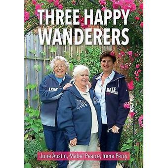 The Happy Wanderers by The Happy Wanderers - 9781858585833 Book