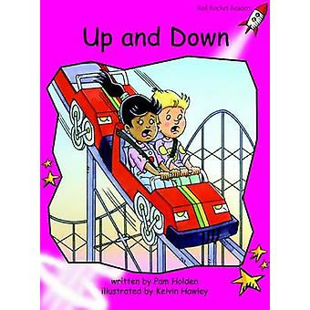 Up and Down - Emergent (International edition) by Pam Holden - 9781877