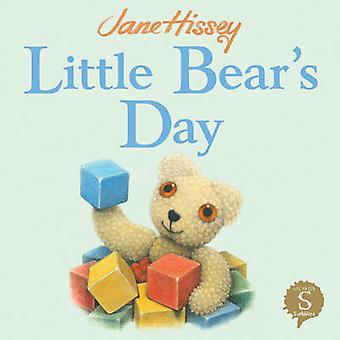 Little Bear's Day by Jane Hissey - Jane Hissey - 9781908973207 Book