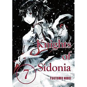 Knights of Sidonia - Vol. 7 by Tsutomu Nihei - 9781939130020 Book