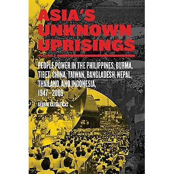 Asia's Unknown Uprisings - People Power in the Philippines - Burma - T