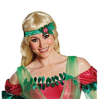 Blätterfee Haarband
