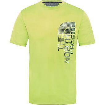 Den norra Face Ondras T93BVG6X0 män t-shirt