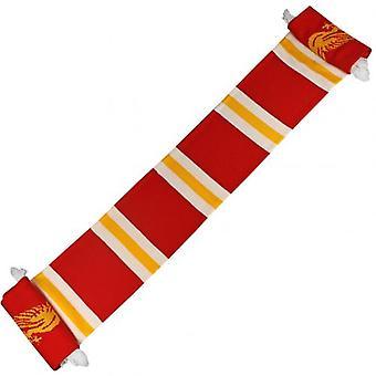 Liverpool streep sjaal