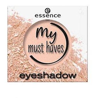 Essence Eye Shadow My Must Haves 10 apricotta 1.70 gr