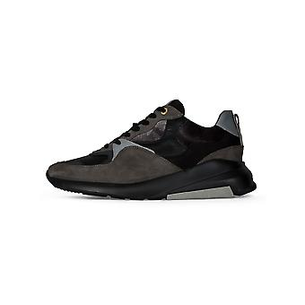 Android Homme  Android Homme Anthracite Malibu Runner