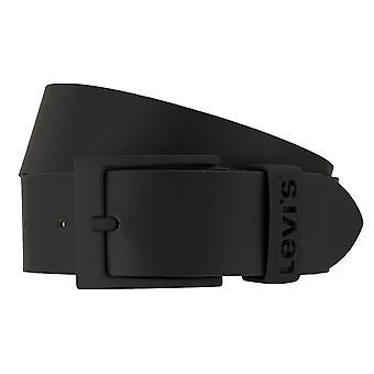Levi BB´s Cinture cinture in pelle jeans uomo cintura nera 7209