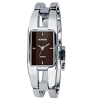 Romatco Kimio Bangle Watch-White