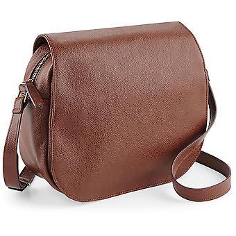 Quadra - Nuhide™ Saddle Bag