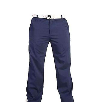 Fayde blue t pant navy