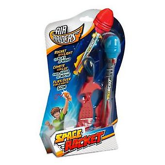 Air Raiders Space rocket (Babies and Children , Toys , Others)