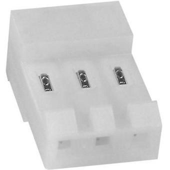Receptacles (standard) MTA-156 Total number of pins 2 TE Connectivity 3-640429-2 1 pc(s)