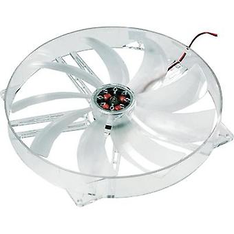 PC fan Akasa AK-FN066 (W x H x D) 220 x 220 x 30 mm