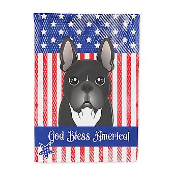 French Bulldog Flag Garden Size BB2157GF