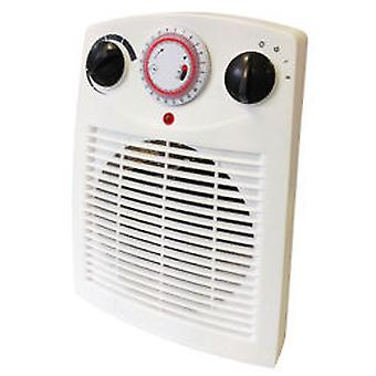 Ardes 2 speeds 1000/2000 watts Heater