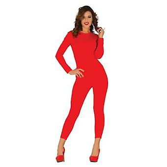 Rubie's Red Adult Costume Jersey (Costumes)