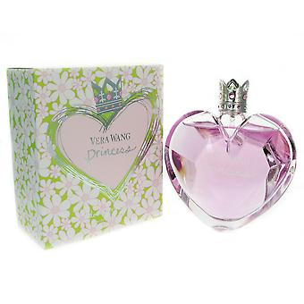 Vera Wang Flower prinsesse kvinder 3,4 oz EDT Spray