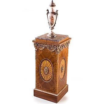 baroque stand  antique style MoSt1536