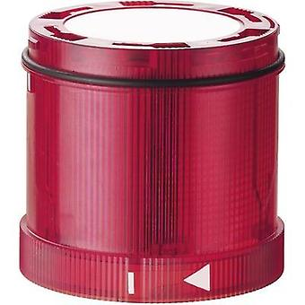 Signal tower component Werma Signaltechnik 64712055 Red Flash 24 Vdc