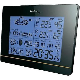 Techno Line Wireless Weather Station WS 6750