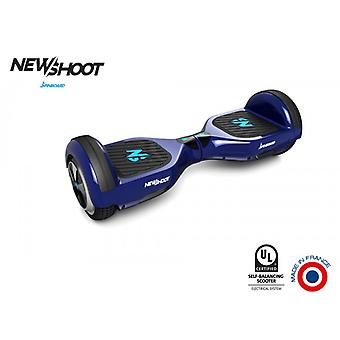 hoverboard spinboard © classic Navy blue