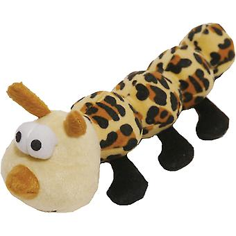 Chubleez Casey Caterpillar 25cm (Pack of 3)