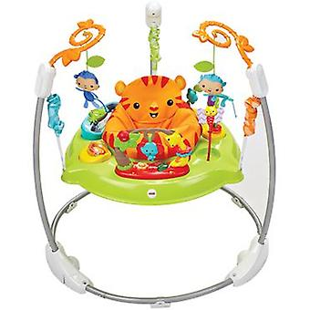 Fisher-Price Vaulter Animalitos De La Selva