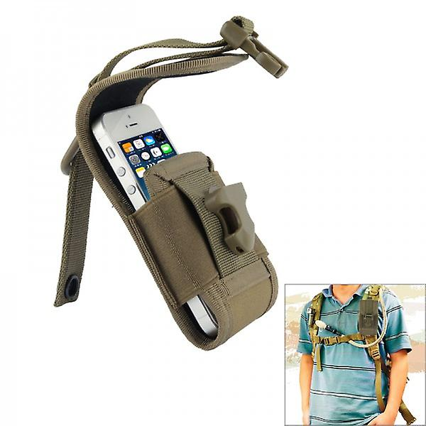 Outdoor Tarn bag case for many Smartphones 12.5 cm x 7 cm x 2 cm