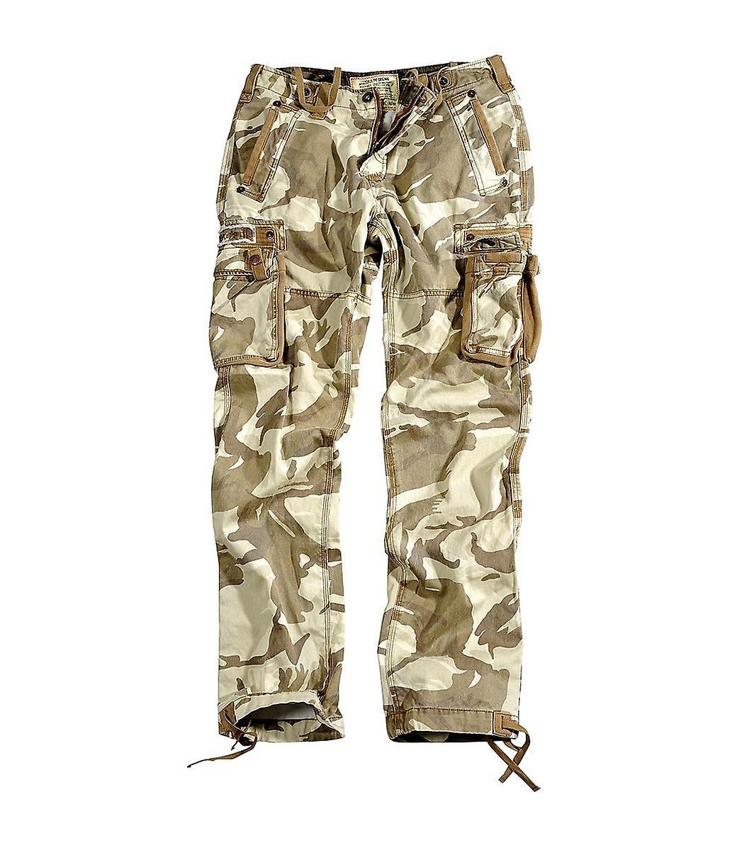 Alpha Industries Pants Tough C