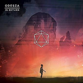 Odesza - i tilbagevenden [CD] USA import