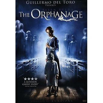 The Orphanage [DVD] USA import