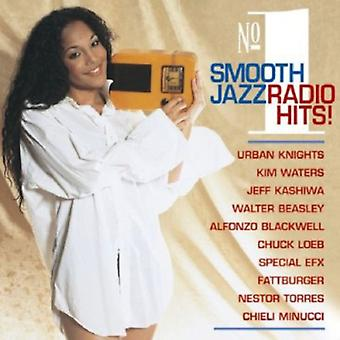 Nr. 1 Smooth Jazz Radio Hits! -De nr.1 Smooth Jazz Radio Hits! [CD] USA import