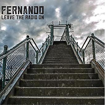 Fernando - lade radioen på [CD] USA import
