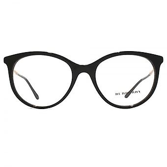 Burberry BE2244Q Glasses In Black