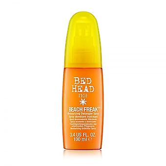TIGI Bed Head TIGI cabeza de la cama totalmente Beachin' playa Freak hidratante Spray Detangler