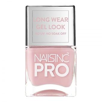 Negle Inc negle Inc Pro Gel effekt polere 14ml - Soho Lane