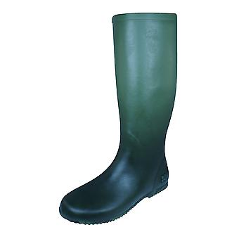 Butterfly Twists Richmond Wellies Womens Festival Wellington Boots - Olive