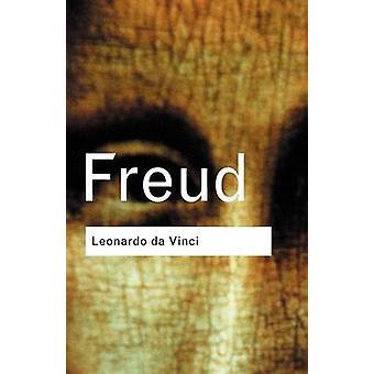 Leonardo Da Vinci von Freud & Sigmund